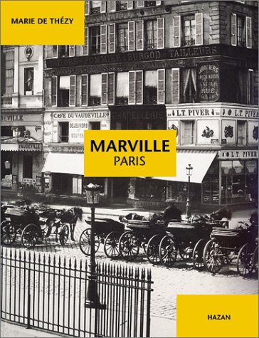 Marville : Paris