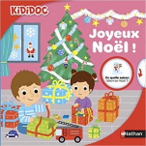 Kididoc: Joyeux Noel por Astrid Lindgren
