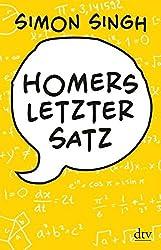 Homers letzter Satz: Die Simpsons und die Mathematik (dtv Sachbuch)