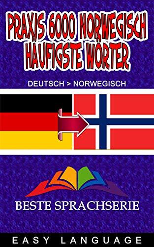 Praxis 6000 Norwegisch Häufigste Wörter