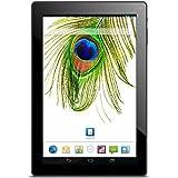 Odys Gate X610089 25,7 cm (10,1'') Tablette Tactile (Rockchip Quad-Core, 1,6GHz, 1Go RAM, 16Go HDD, WiFi, v4.0 Bluetooth, Android 4.0 Ecran tactile) Noir (Import Europe)