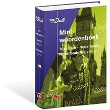 Tsjechisch (Van Dale miniwoordenboeken)