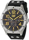 CAT relojes hombre NI.149.34.137 CAMDEN 48MM