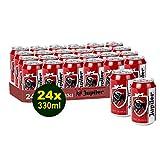 JUPILER Belgisches PILS Dose 24x 330ml (7920ml) - in Belgien sehr beliebtes Bier!