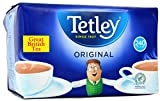 Tetley Tea 240 Teebeutel - 750g Teabags