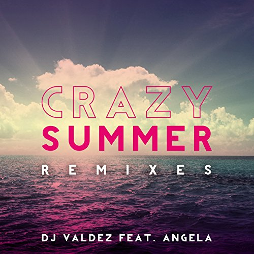 Crazy Summer (feat. Angela) [Massive Monkeys Remix]