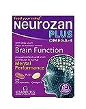 Vitabiotics Neurozan Plus 28 Caps / Tabs, 900 g