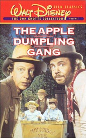Preisvergleich Produktbild The Apple Dumpling Gang [VHS]
