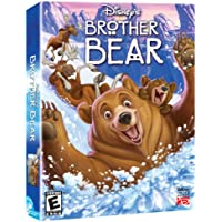 Brother Bear - PC