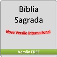 Holy Bible NVI Portuguese