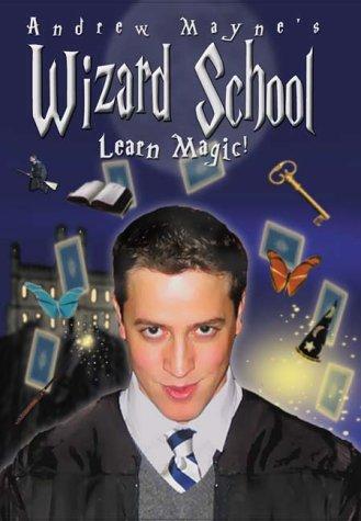 DVD Scuola di Wizard (Vol.1) - Andrew Mayne