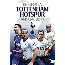 The Official Tottenham Hotspur Annual 2019