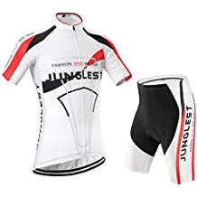 2016M (Tipo:Set taglie:M) traspirante Maglia Uomo Moda traspirazione prestazioni Per corta manica gilet antivento 2016 Ciclismo Jerseys