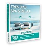 SMARTBOX - Caja Regalo - TRES DÍAS SPA & RELAX - 380 hoteles 5*, resorts, balnearios... en España, Andorra, Portugal y Francia