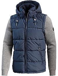Suchergebnis auf Amazon.de für: Jacke mit Strickärmeln