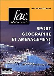 Sport, géographie et aménagement