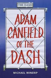 Adam Canfield of the Dash