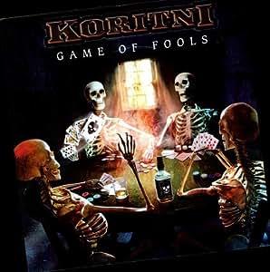 Game of Fools [Vinyl LP]