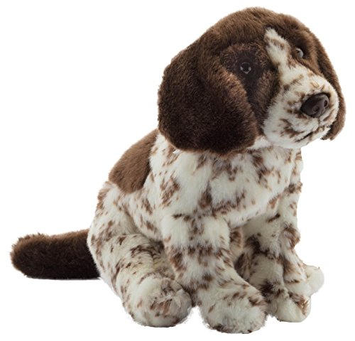 Peluche de Pointer