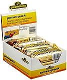 Peeroton Powerpack Riegel Berries, 15er Pack (15 x 70 g)