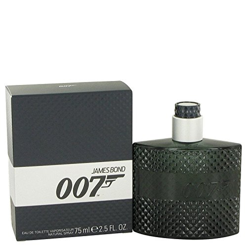 James Bond 007 BY JAMES BOND Eau de Toilette Spray 2.7 Oz/75 Ml