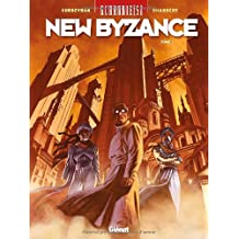 Uchronie(s) : New Byzance, Tome 1 : Ruines