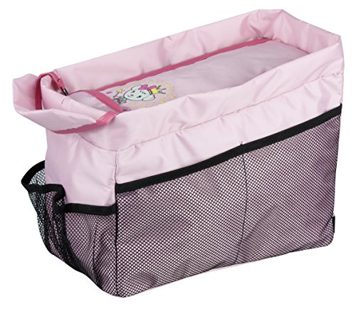 Walser 26069 Rückbank Organizer My little Princess, rosa