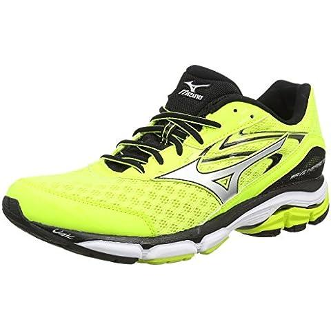 Mizuno Wave Inspire 12 - Zapatillas de running Hombre