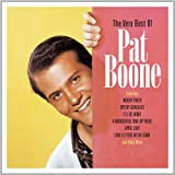 The Very Best Of Pat Boone [Double CD]