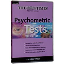 The Times Testing Series: Psychometric Tests