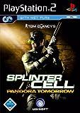 Produkt-Bild: Tom Clancy's Splinter Cell - Pandora Tomorrow