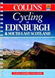 Edinburgh and South East Scotland (Cycling) (Cycling Guide Series)