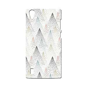 BLUEDIO Designer Printed Back case cover for VIVO Y15 / Y15S - G2191