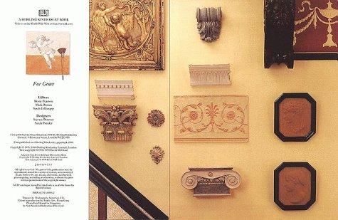 Techniques of Decorating (DK Living)