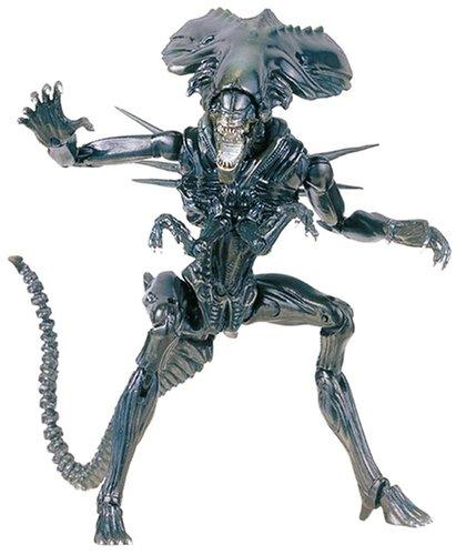 Microman - Micro Action Series [Alien Queen] 1