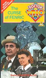 Doctor Who - The Curse of Fenric [1988] [VHS] [1963]