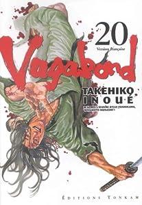 Vagabond Edition simple Tome 20