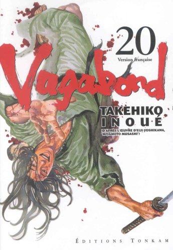 Vagabond Vol.20