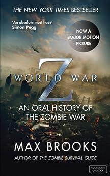 World War Z de [Brooks, Max]