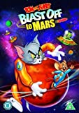 Tom And Jerry: Blast Off To Mars [DVD] [2005]