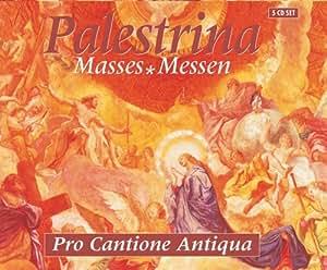 Palestrina - Messen