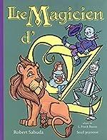 Le Magicien d'Oz de Robert Sabuda