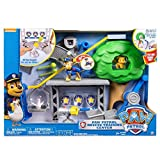 Paw Patrol Rescue Training Centre (Styles Vary)