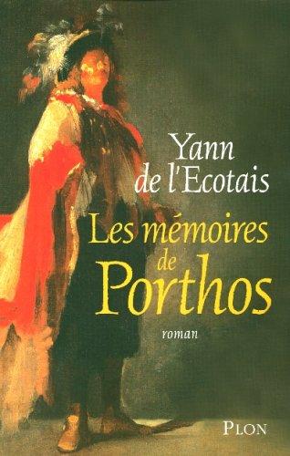 Les mémoires de Porthos
