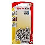 Fischer Dübel Fischer S 4Gk