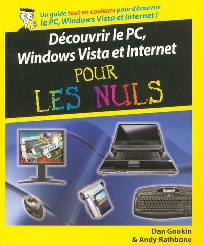 DECOUV PC WIN VISTA INT PR NUL