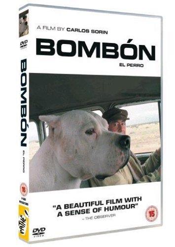 Bombon El Perro [DVD]