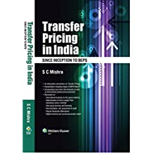 Transfer Pricing in India: Since Inception to BEPS