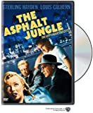 The Asphalt Jungle [Import anglais]