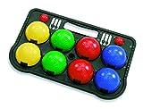 ADRIATIC- Disney Pesanti D.90 119 Bowling Bocce E Birilli Gioco Sportivo Sport 608, Multicolore, 8002936011909